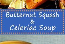 Autumn Foods