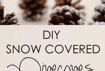 Holiday DIY Crafts