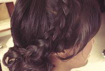 M hår
