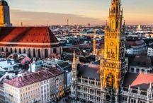 Monaco di Baviera / Offerte Moncao di Baviera Last Minute Viaggi Pacchetti Volo più Hotel Con Sconti fino al 70%
