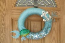 Craft-ties / by Nancy Moeller