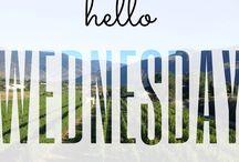 Mon/Tues/Wednesday