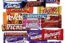 Sweets I Like