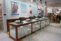 Retail Fixture Showcase / Retail Fixtures from the US