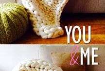 Weddings - handmade knit, crochet, weave, macrame / Be different and show your uniqueness with handmade weddings made of 100% pure merino wool and cotton yarns - knitted, woven, crocheted, macrame - we love working with anything yarn and fiber! Here are some of our ideas for inspiration but we always welcome yours too!
