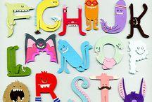 Children: Alphabet Fun