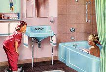 Bathroom Ideas / by Delores McNair