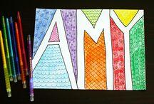 School- art