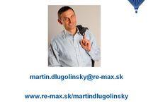 Náš tím - realitná kancelária RE/MAX Benard / Predstavujeme vám náš tím
