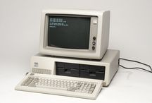 Microsoft History / Microsoft history told through photos from the beginning. We have come a long way.  / by Windows