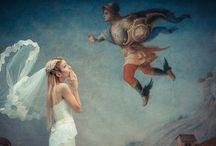 Hochzeitsfotografie in Italien / Hochzeitsfotografen und professionelle Hochzeitsfotografie in Italien auf hohem Niveau
