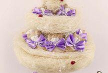 Букет КотоНевесты / Тонированный Кофе Мини Букет из 11 Котят - прекрасный выбор в качестве подарка на самое главное событие в жизни! На долгие годы сохранит память о прекрасном событии и займет достойное место в жизни каждой невесты!