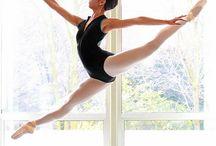 ballet / by Lakyn Hall