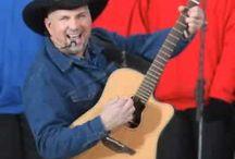 Garth Brooks / No one else like Garth!! / by Renay Billings-Sampson