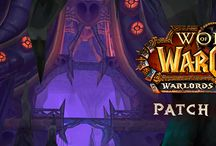 WoW private server! / WoW patch 6.2 is available for testing in the Public Test Realms brings new content and general changes, check the details at