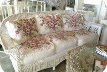 Vimini poltrone divani letti