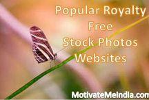17 Popular Royalty Free Stock Photos Websites