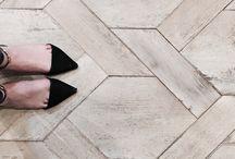 Pisos y alfombras