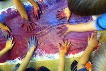 Lapset ja taide