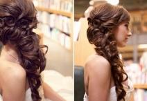 hair / by Morgan Jackson
