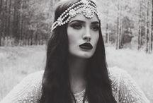 Portrait Photography / My Portrait Inspiration