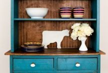 Decor inspiration / Inspiration for future DIY projects