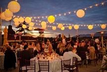Roof wedding