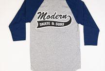 Modern Skate & Surf Gear