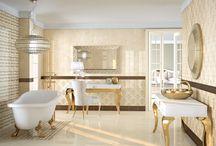 GILSA - Baños/Bathrooms / Conoce los diseños de nuestras marcas exclusivas