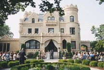 Weddings at Joslyn Castle