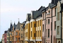 Helsinki / My home town!