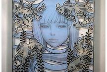 Art / by Carla del Olmo