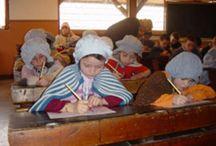 Lieux à visiter... en Alsace / Lieux à visiter lorsque l'on est en classe de découverte au Rimlishof