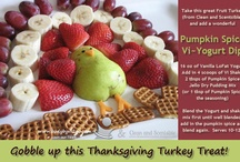 thanksgiving / by Kayla Danielson