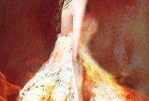 """(*πωπ*) """"I am the Mockingjay"""" (*πωπ*) / The Hunger Games and its series and actors. TEAM FINNICK Hehe <3 / by φ(・ω・♣)☆・゚:* Cherri φ(・ω・♣)☆・゚:*"""