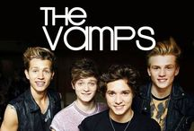 The Vamps / Sweethearts