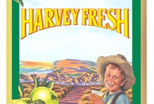 Harvey Fresh Juice 450ml
