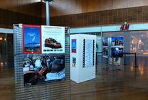 Exhibitions / Check out various exhibitions of the Venturi Global Challenges