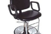The Perfect Chair for BTC / This is where you create, Every Stylist is Different...Let the Chair be part of your canvas