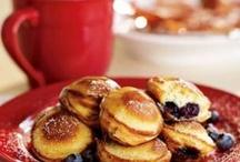Breakfast Recipes / by Trisha Shirley