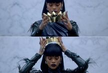 Rihanna ∆
