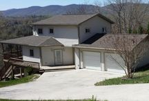 Sudennie Homes for Sale / View Norris Lake Homes and Lots for Sale at SuDennie in Lafollette, TN.