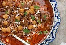 Cooking: etnico