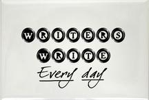 Writing: Inspiration