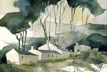 Akvarel: Anna Törnquist