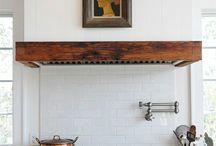 Reclaimed Kitchen Design
