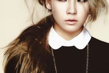 CL / Chaelin Lee, or Lee Chae-rin, better known by her stage name CL, is a South Korean recording artist. She was born in Seoul, South Korea and spent much of her early life in Japan and France.