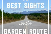 Garden Route South Africa Travel / Hotel Reviews + Attraction Reviews + Things To Do + Itineraries + Walking Routes + Photos