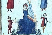 manuscripts and Illuminations