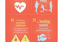 Healthy living....